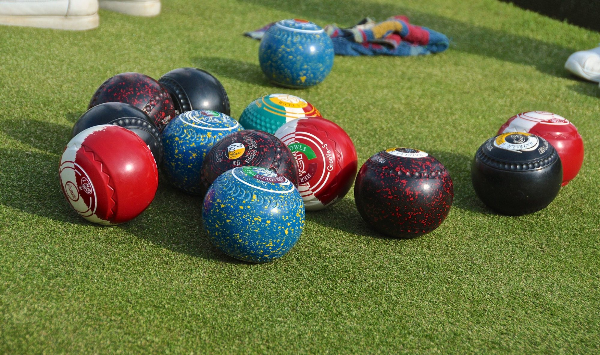 Watford & District Bowling Association